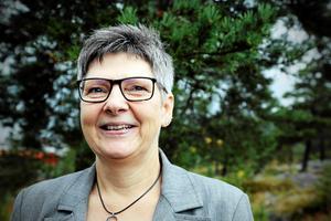 Gunilla Kjellsson, regionordförande för LRF i Västernorrland ger vädret sommaren 2017 underbetyg – ur lantbrukarnas perspektiv.
