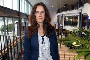 Maria Sundman är verksamhetsansvarig för En bra Start i Brynäs If.  Hon menar att det finns många barn som inte vet om att Barnkonventionen finns och vad den står för.