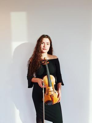 Isabel Godau