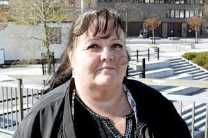 Marie Johansson, 55 år, bemanningsplanerare, Bosvedjan: