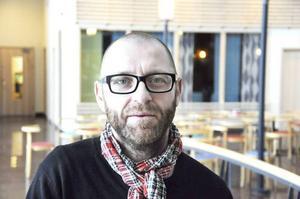 Niclas Almén är legitimerad psykolog och forskare vid Mittuniversitetet i Östersund. Han och kollegorna Örjan Sundin och Johanna Ekdahl ser en fara i att många patienter med psykisk ohälsa inte blir erbjudna den behandling som har starkast vetenskapligt stöd. Arkivbild.