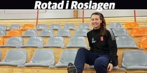 Cassandra Tollbring är den tredje intervjupersonen i Sportens nya artikelserie.