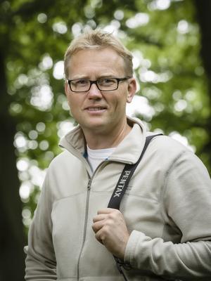 Martin Borg. Foto: Pressbild