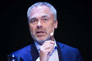 Bild: Erik Mårtensson/TT