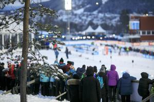 Det blir inga skidskyttetävlingar i Östersund i december.