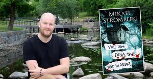 Mikael Strömberg har skrivit om vättar och andra väsen.