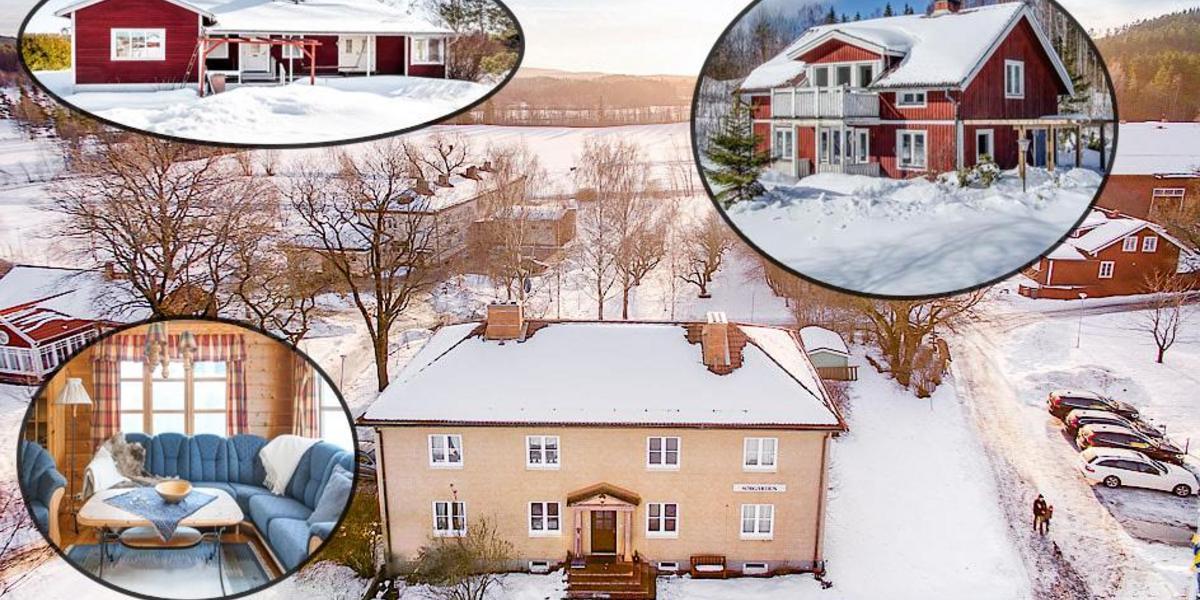 Svenska Kyrkan Svrdsj Enviken Sundborn - Publicaes