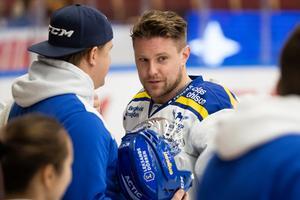 Jonas Ahnelöv kommer att spela både powerplay och boxplay mot Skellefteå, precis som även Mattias