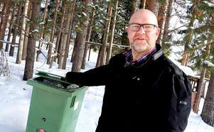 Jan Filipsson svarar på fyra frågor om den nya soptaxan.
