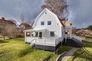 Foto: Fastighetsbyrån Ludvika