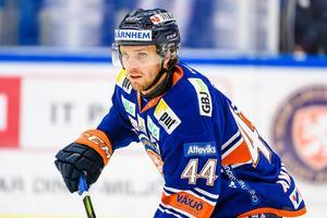 Peter Andersson. Foto: Jonas Ljungdahl/Bildbyrån