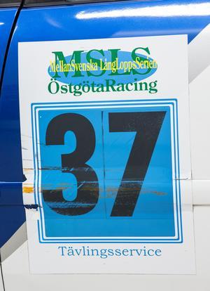 I år slutade Möller Bil motorsport på sjunde plats i sin klass i långloppsserien NSHC.