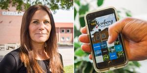 Förslagen om en turistapp för Fagersta och en app för att hjälpa elever med neuropsykiatriska diagnoser kommer att behandlas på kommunfullmäktige den 23 september.