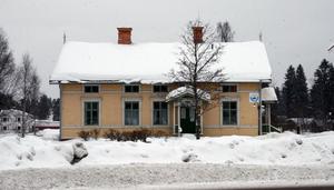 Till veckan ska kommunstyrelsen i Vansbro ta ställning till om Herrgården ska säljas och till vem.