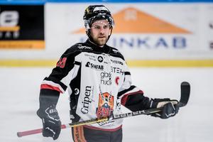 Jonas Lindström.
