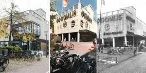 Domushuset 2019, 1992 och 1980