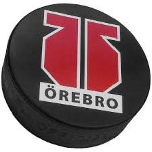 Örebro hockey spela ishockey i högsta ligan i Sverige, SHL.