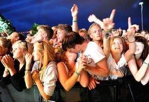 Inget kan som en festival väcka kärlek till en stad.