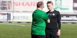 Emil Skogh missar måndagens möte med Trelleborg.