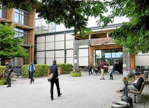 I veckan kan alla studieintresserade besöka Mälardalens högskola som håller öppet hus.