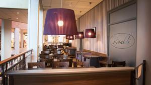 Restaurang Vivaldi, som ligger i Gallerian i centrala Västerås, har gått i konkurs.
