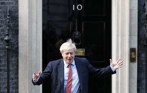 Boris Johnson gillar inte detaljer. Men relationerna mellan EU och Storbritannien är full av detaljer.