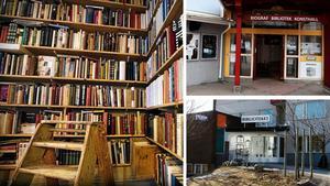 Västernorrlands bibliotek tilldelas 5,2 miljoner kronor i bidrag av Kulturrådet.