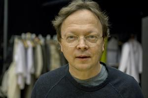 Erik Uddenberg; dramatiker och dramaturg.