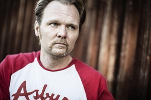 Jens Ganman. Foto: Sandra Lee Pettersson