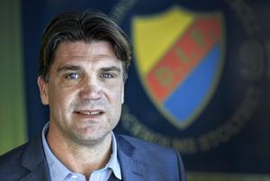 Bosse Andersson från Rö fyller 50 år söndagen den 26:e augusti.