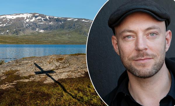 David Thurfjell är professor i religionsvetenskap och har skrivit om vår syn på religion.Foto: Mikael M. Johansson/Gorm Kallestad