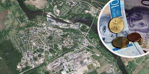 Foto: Google Maps/Martina Holmberg/TT