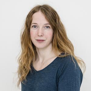 Kata Wennberg. Foto: Susanne Flink