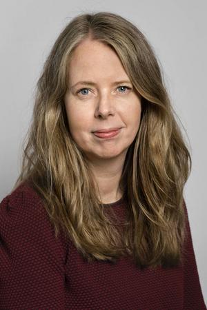 Pernilla Lundgren är undervisningsråd vid Skolverket.