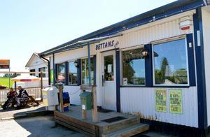 Bettans livs i Fäggeby har gått i konkurs.