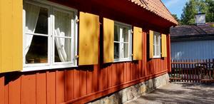 Det föreslagna hotellet på Torekällberget passar inte in på området, tycker insändarskribenten,