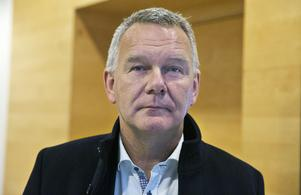 Advokat Per Svedlund.