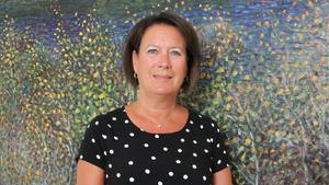 Susanne Norberg (S) bär det yttersta ansvaret för att fyra toppchefer kom att sluta. Den högsta ledningen i rådhuset var länge dysfunktionell.