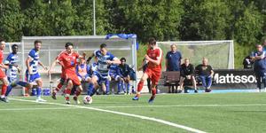 IFK Mora tog tre viktiga poäng i vårsäsongens sista match.