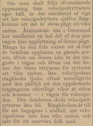 ÖP, 4 juni 1896.