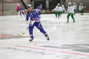 Felix Pherson återvänder till Arena Vänersborg, nu som Villaspelare.