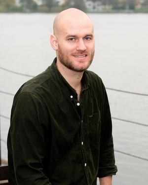 Jacob Sundberg skriver om dråpliga anställningsintervjuer. Bild: Tomas Jansson