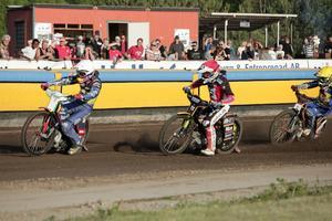 Przemyslaw Pawlicki och Michael Jepsen Jensen.