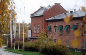 Vildhussens företagsby i Torpshammar är fortfarande ute till försäljning.