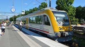 Jönköpings Länstrafik har inte uppfyllt tydlighetskraven i upphandlingen för Krösatågen. Därför menar förvaltningsrätten att upphandlingen måste göras om.