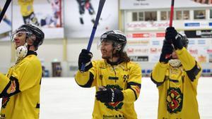 """ÖSK avslutade med förlust – nu vill sportchefen ta nästa steg: """"Vi behöver fler spelare med rätt karaktär"""""""
