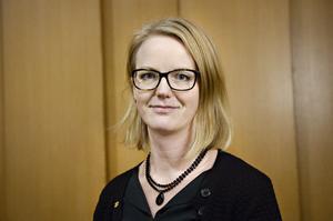 Oppositionrådet Ida Stafrin (C).