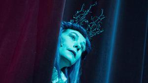Drygt 40 föreställningar har man planerat för Utopia. Fotograf: Per Eriksson