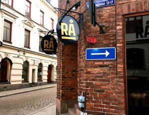 Fyra krogar har öppet till 03.00 i Sundsvall. Rå och Udda Tapas kan bli öka antalet ytterligare.