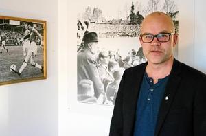 Klubbchef Magnus Olsson är kritisk.